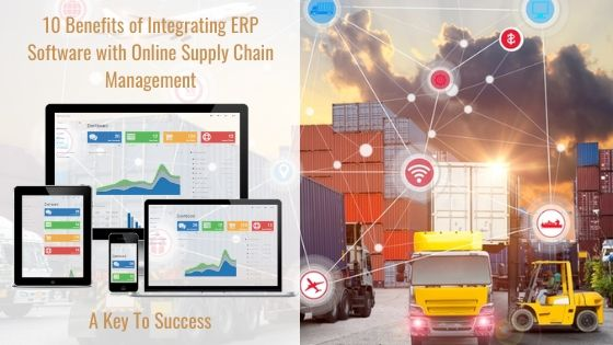 ERP Software | Online Supply Chain Management