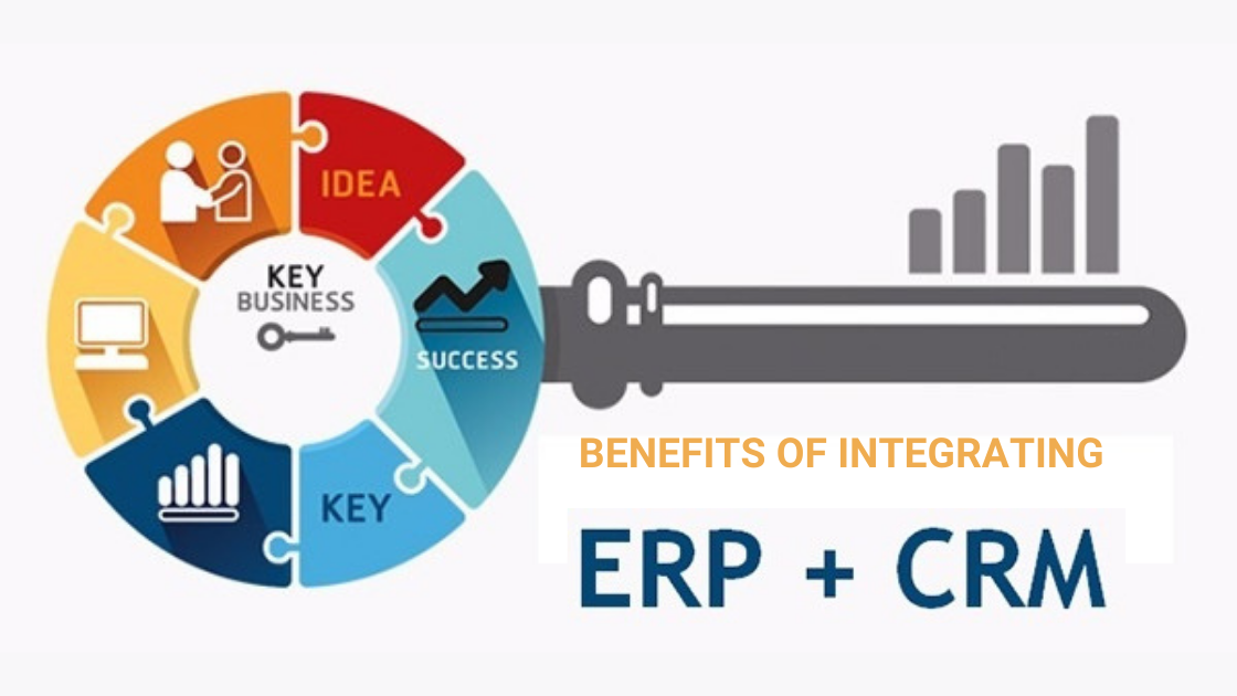 ERP with CRM Softwares
