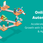 Online ERP automation