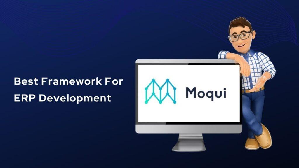 Moqui Framework | ERP