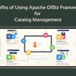 Apache OfBiz Framework for Catalog Management