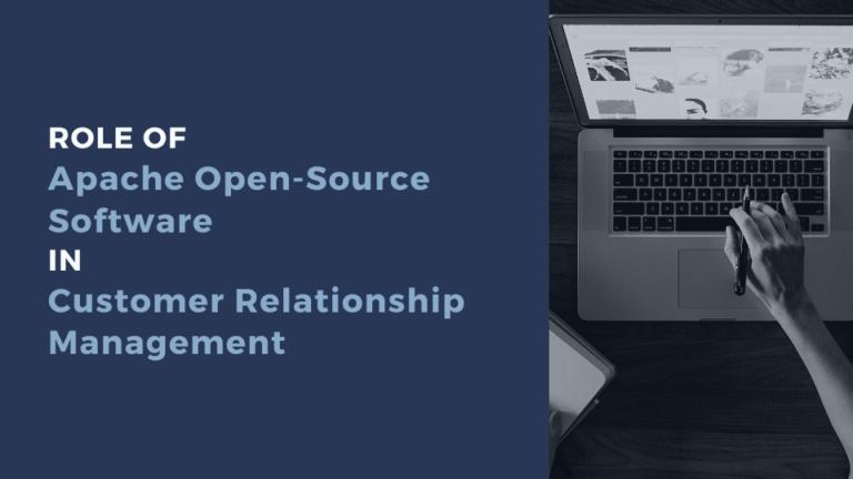 Apache open-source software
