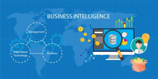 ERP | Business Intelligence