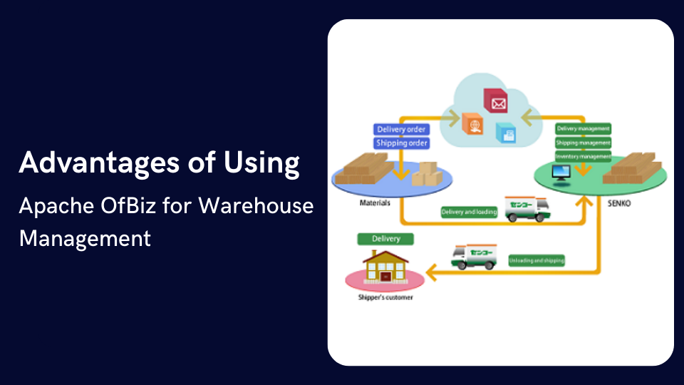 Apache Of BIZ for Warehouse Management