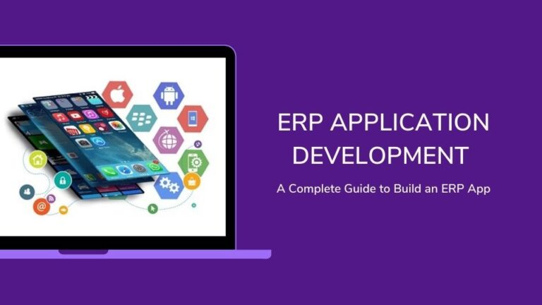 ERP Application Development