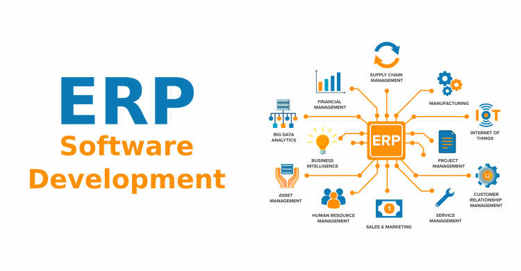 How ERP Development Agencies can Sympathize Impacted Businesses in COVID-19 Scenario