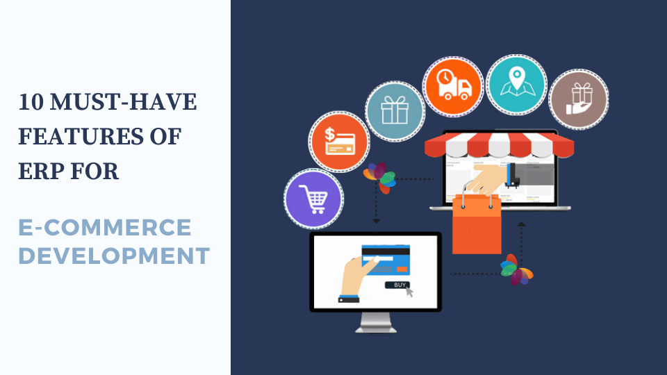 ERP for E-commerce Development