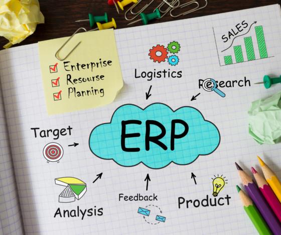 ERP Buyer's Guide | ERP solutions