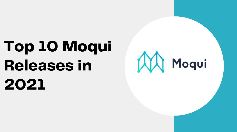 Moqui framework