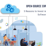 Open-Source ERP Software