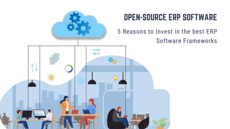 Open-Source ERP Software