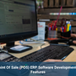 SalDist Point Of Sale ERP Software