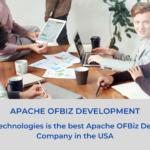 Apache OFBiz Development companny - NOI Technologies