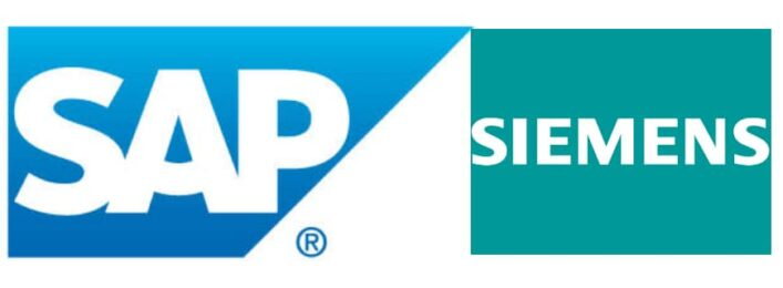 Siemens and SAP | ERP