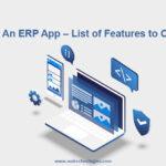Building ERP app