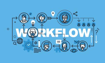 Workflow Management | ERP