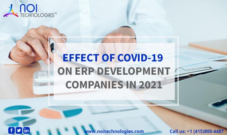 ERP development companies
